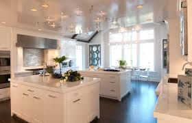Kitchen Island Track Lighting Kitchen Track Lighting Design Ideas
