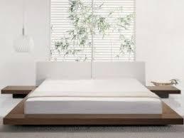 Japanese Platform Bed Woodworking Plans by Zen Platform Beds Foter