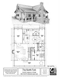 home design gravitas blog the north fork u2013 log home plan in the