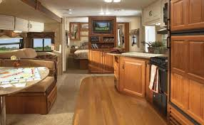 Outback Floor Plans Roaming Times Rv News And Overviews