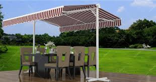 Mobile Awnings Product Mobile Double Free Standing Awning Free Standing Awning