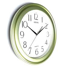 silent wall clocks silent wall clock india 12 000 wall clocks
