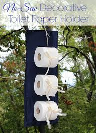 Decorative Toilet Paper 15 Nifty Ways To Store Toilet Paper