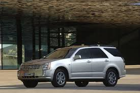 cadillac srx wagon cadillac srx reviews specs prices top speed