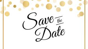 save the date this woman s wonderful save the date card is everyone s