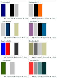 color shades of grey 50 shades of grey sequel for designers