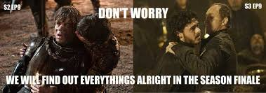 Game Of Thrones Season 3 Meme - the game of thrones season 3 thread page 31 the dawg shed
