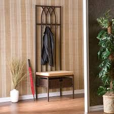 Entrance Hall Bench 11 Best Hall Trees For Your Entryway 2017 Hall Trees And Coat