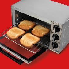 Toaster Oven Muffins Hamilton Beach 4 Slice Toaster Oven 31401