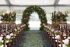 wedding arches newcastle 20 beautiful wedding arbours and arches
