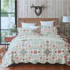 Bedding Quilt Sets Comforters Bedspread Sets Ease Bedding With Style