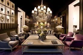 interior fresh mediterranean home interior design with tuscan