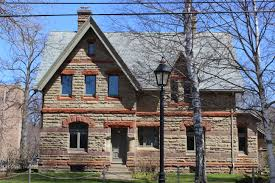 romanesque revival home plans home plan