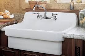 Apron Sink Bathroom Vanity by Sinks Inspiring 30 Apron Sink Farmhouse Sink With Drainboard 30