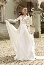 a line lace wedding dress rosaurasandoval com