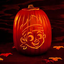 jake land pirates pumpkin template disney family