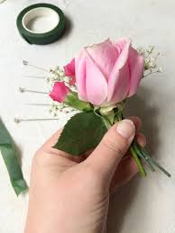 how to make boutonnieres save money and make your own boutonnieres shifting roots