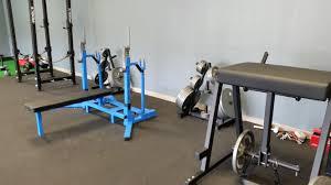 facilities u0026 equipment viking performance training