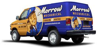 Absolute Comfort Houston Houston Ac U0026 Heating Contractor Company Morrow Mechanical Inc