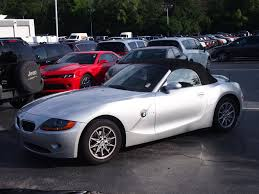 bmw z4 in ohio for sale used cars on buysellsearch