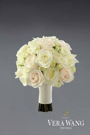vera wang flowers exclusive vera wang is designing flowers for your wedding