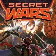 valor reajuste ur 20152016 secret wars 2015 2016 digital comics marvel comics