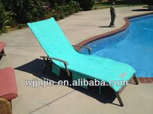 Chaise Lounge Terry Cloth Covers Wholesale Microfiber Terry Lounge Chair Cover Wholesale