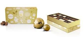 christmas chocolates chocolate for christmas christmas magic has never tasted this