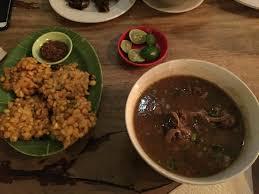 bonne cuisine อาหารระด บโรงแรม ร ว วของ smokin fish ตลาดใหญ ไทย tripadvisor