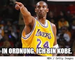 Kobe Memes - meme creator in ordnung ich bin kobe meme generator at