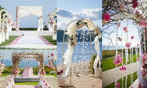 13 creative wedding arch ideas for you to choose from
