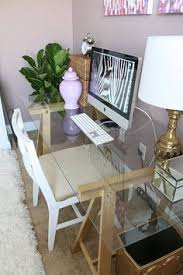 Diy Desk Made With All by Trent Austin Design Shannon Height Adjustable Writing Desk