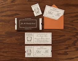 Movie Ticket Wedding Invitations Theatre Wedding Invitations Cheap Wedding Invitations