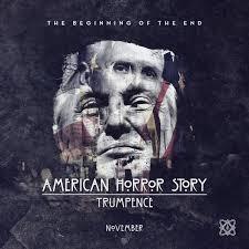 american horror story 7 u0027 is filming on the same street john