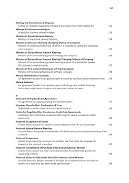 301 legal forms letters and agreements sample chapter