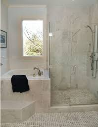 Shower And Tub Combo For Small Bathrooms Choosing The Right Bathtub For A Small Bathroom