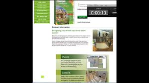 hgtv ultimate home design software 5 0 punch home u0026 landscape designer dibuje su casa youtube