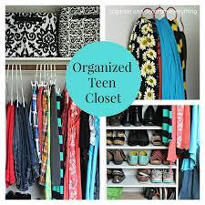 organizing closets best 25 teen closet organization ideas on pinterest teen room