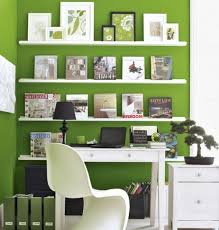 interesting home office decor to bring spring to your home home