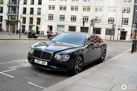 luxury bentley bentley flying spur v8 s 20 geguþës 2017 autogespot