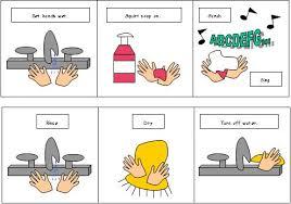 printable poster for hand washing hand washing poster print the