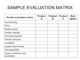 Supplier Scorecard Template Excel Sle Vendor Evaluation Exle Supplier Scorecard Incorporating