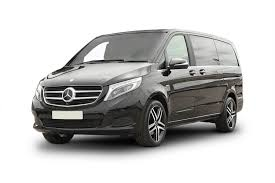 mercedes v 220 mercedes v class diesel estate v220 d amg line 5 door