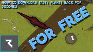 tasty planet apk how to tasty planet back for seconds for free