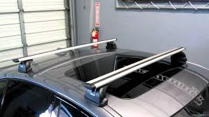 bmw 1 series roof bars bmw 5 series sedan with thule 460r podium aeroblade base roof rack