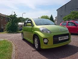 daihatsu sirion 1 5 sx subaru justy in plymouth devon gumtree