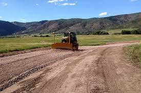 aspen digger a gps excavation contractor serving aspen and the