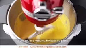 livre de cuisine kitchenaid bol chauffant pour artisan kitchenaid