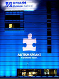 autism speaks light it up blue autism speaks will light it up blue with rosco color filters on