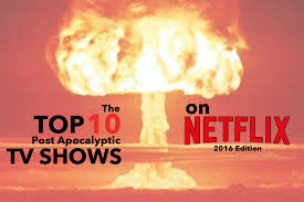 Christmas Movies On Netflix The Top 10 Post Apocalyptic Movies On Netflix U2013 2017 Edition
